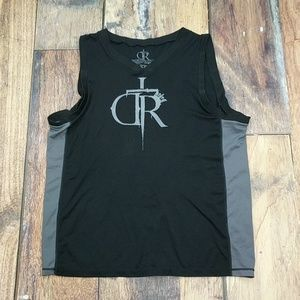 Dethrone Royalty XXL Mens' Sports Lifestyle Tank